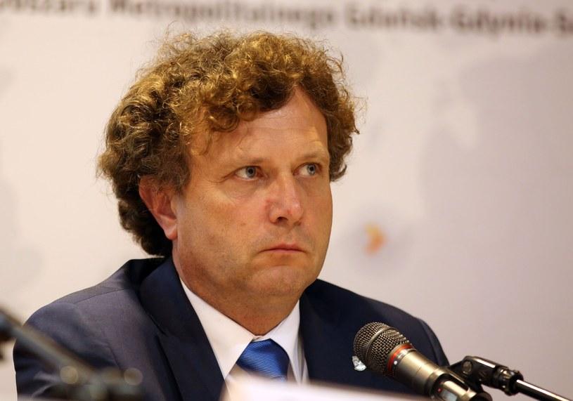 Jacek Karnowski uniewinniony od zarzutów korupcji /Piotr Hukalo /East News