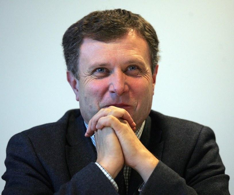 Jacek Karnowski /Karolina Misztal /Reporter