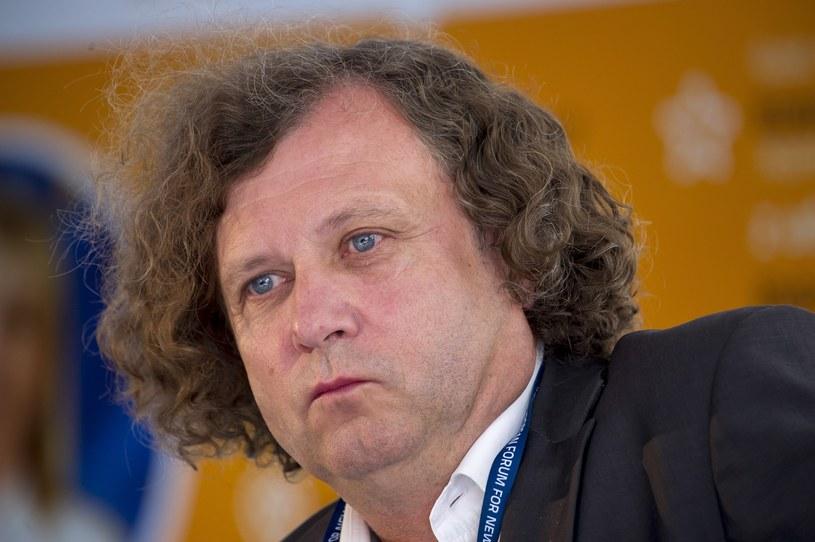 Jacek Karnowski /Wojciech Stróżyk /Reporter