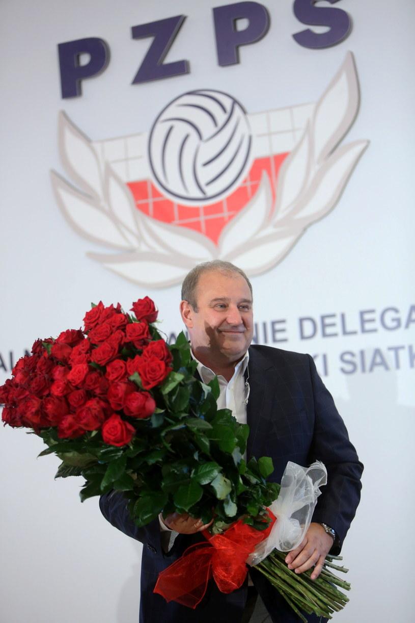 Jacek Kasprzyk /Leszek Szymański /PAP