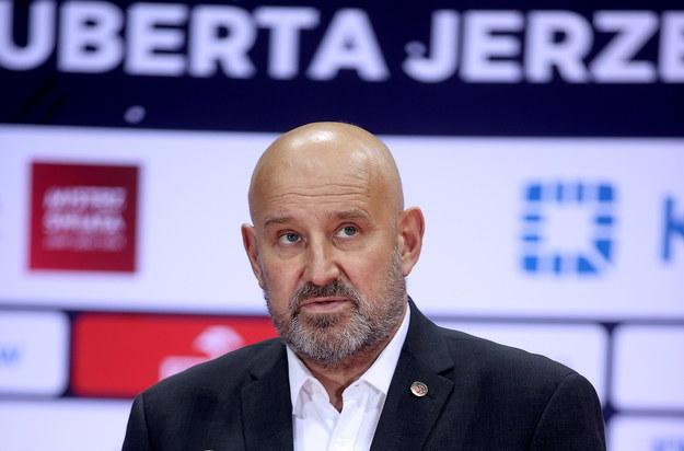 Jacek Kasprzyk /Łukasz Gągulski /PAP