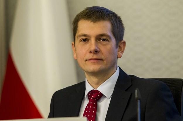 Jacek Kotłowski, NBP /Super Express