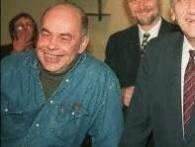 Jacek Kuroń w 1991 roku /arch. AFP