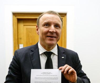 Jacek Kurski: Chcę, żeby Telewizja Polska łączyła Polaków