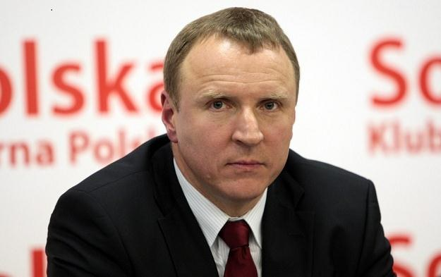Jacek Kurski, fot. J. Orzechowski /Agencja SE/East News