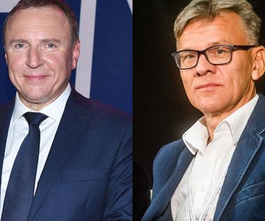 Jacek Kurski i Maciej Pawlicki kandydatami na prezesa TVP