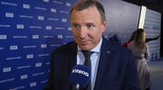 Jacek Kurski o najnowszych serialach TVP