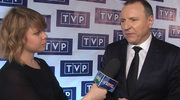 Jacek Kurski o wiosennej ramówce TVP