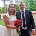 Jacek Kurski ochrzcił córkę. Jak wyglądała uroczystość?