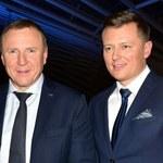 Jacek Kurski pogratulował Rafałowi Brzozowskiemu występu na Eurowizji!