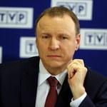 Jacek Kurski pozostanie prezesem TVP do października