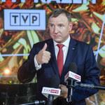 Jacek Kurski prezesem TVP na kolejne cztery lata