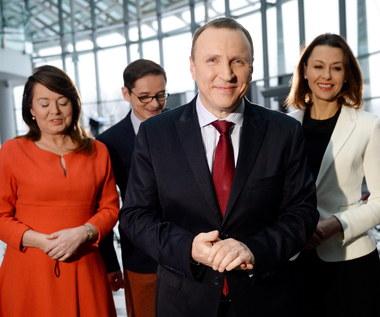 Jacek Kurski prezesem TVP [sylwetka]