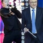 """Jacek Kurski rozpływa się nad Rafałem Brzozowskim: """"Jeden z najlepszych występów Eurowizji"""""""