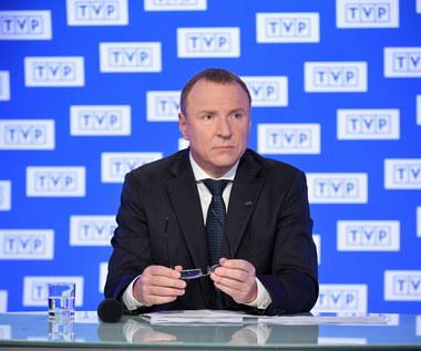 Jacek Kurski: TVP zarobiła dotąd 60 mln zł na mundialu w Rosji