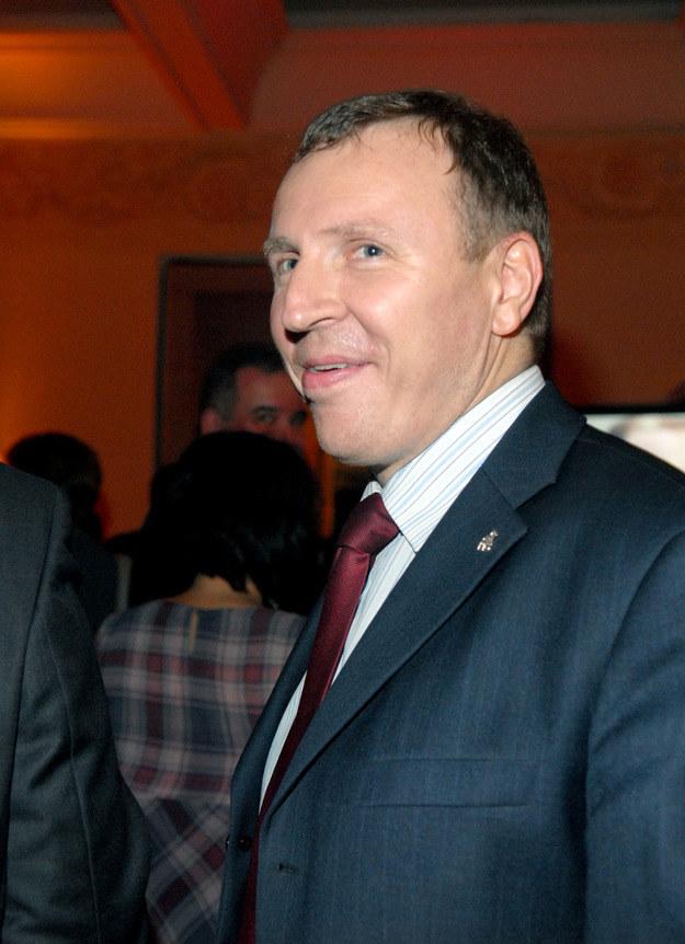 Jacek Kurski tworzy nową TVP /Marek Ulatowski /MWMedia