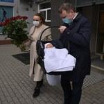 Jacek Kurski w szpitalu z córeczką! Joanna Kurska wyjawiła, co się stało!