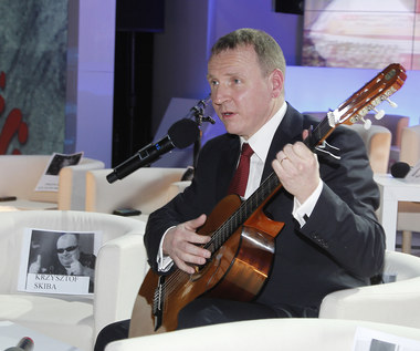 Jacek Kurski wiceministrem kultury