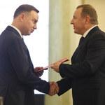 Jacek Kurski wróci na fotel prezesa TVP?