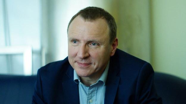 Jacek Kurski /Michał Dukaczewski /RMF FM