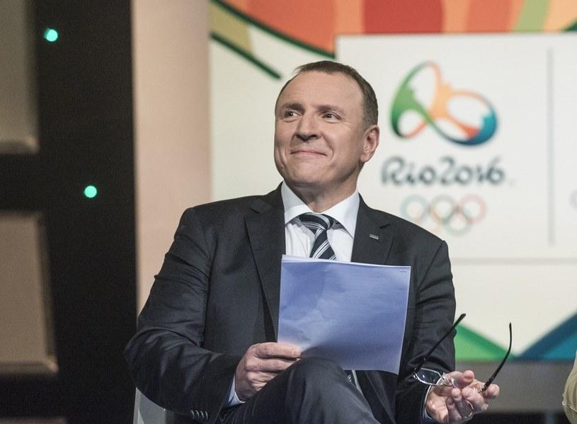 Jacek Kurski /Jacek Domiński /Reporter