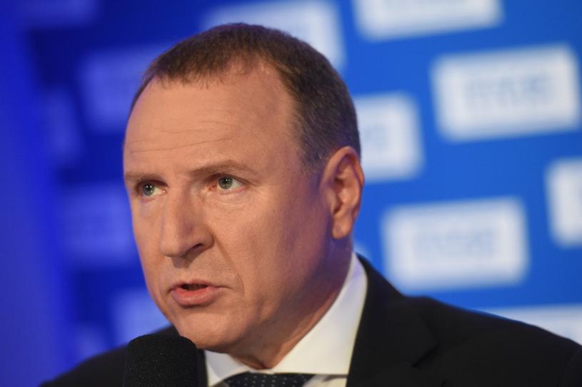 Jacek Kurski / Jacek Domiński /Reporter