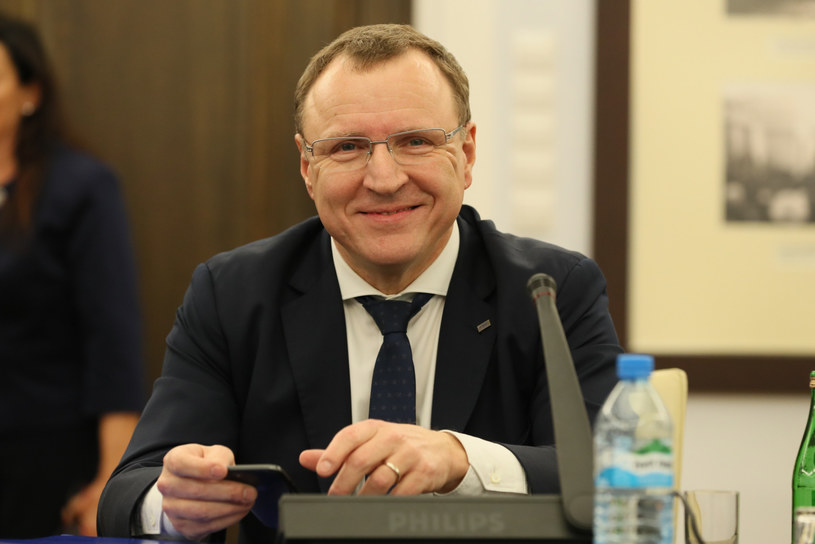 Jacek Kurski /Rafal Gaglewski/REPORTER  /Reporter