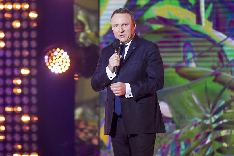 Jacek Kurski / Mieszko Piętka /AKPA