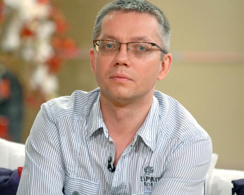 Jacek Łągwa ma poważne problemy! /- /MWMedia