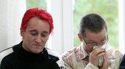 Jacek Łągwa nadal tonie w długach! Michał Wiśniewski pomoże przyjacielowi?