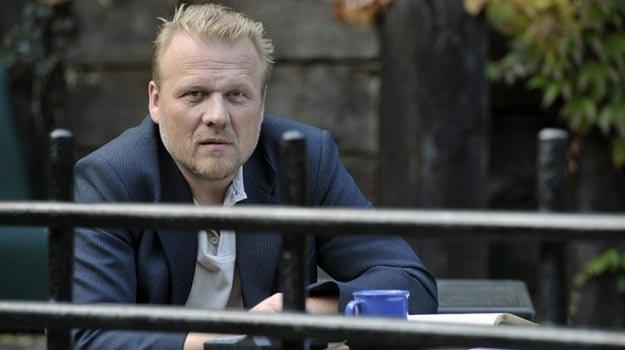 """Jacek Lenartowicz gra w """"Pierwszej miłości"""" już od 8 lat. /AKPA"""