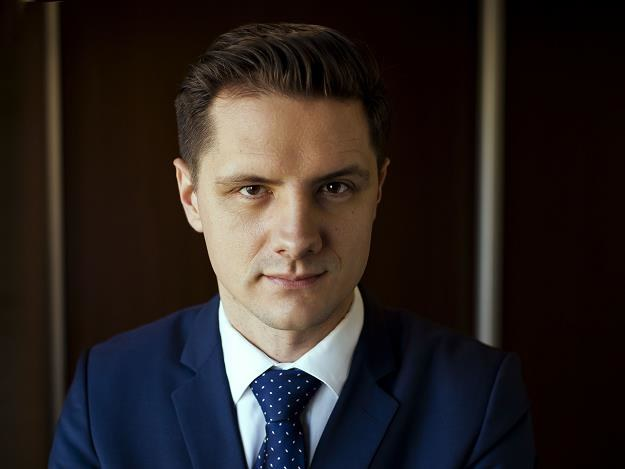 Jacek Leonkiewicz, prezes PKP InterCity /Informacja prasowa