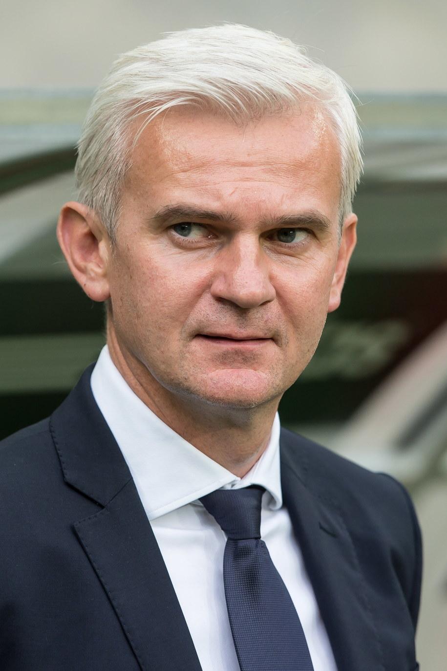 Jacek Magiera /Maciej Kulczyński /PAP