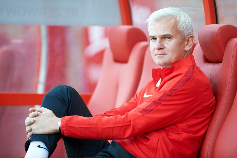 Jacek Magiera /East News