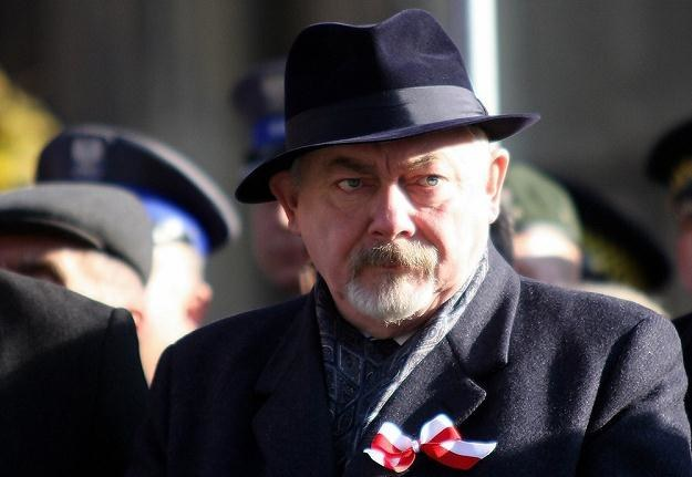 Jacek Majchrowski /Tomasz Burda /Reporter