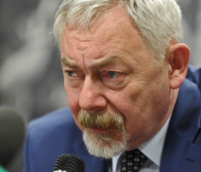 Jacek Majchrowski /M.Lasyk /Reporter