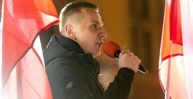 Jacek Międlar zatrzymany na lotnisku w Wielkiej Brytanii