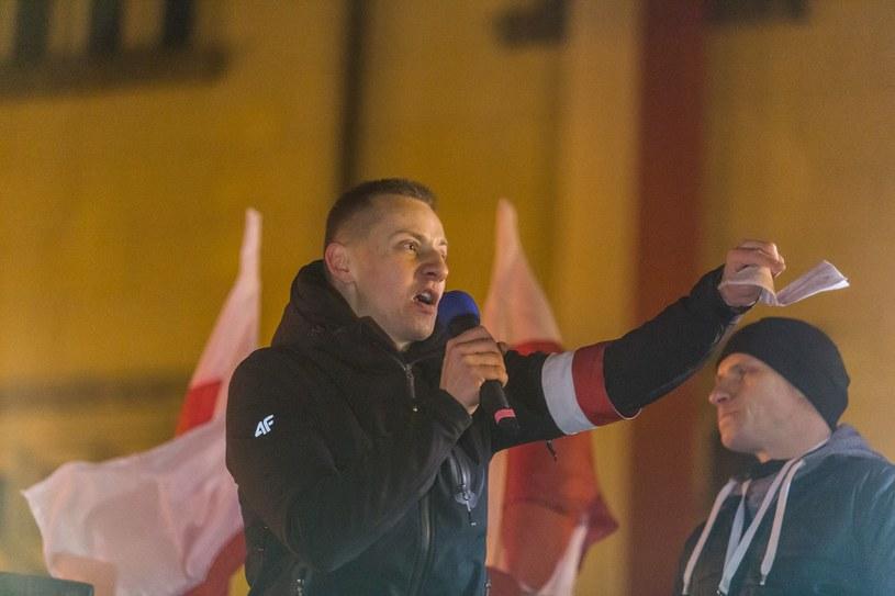 Jacek Międlar /Krzysztof Kaniewski/REPORTER /East News