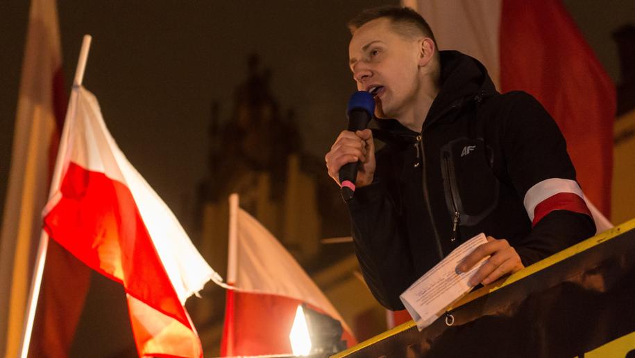 Jacek Międlar /Maciej Kulczyński /PAP