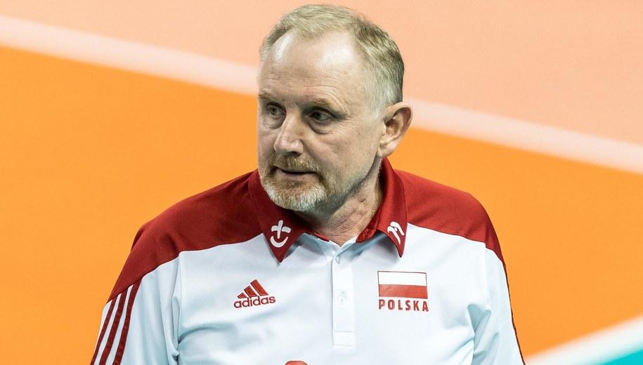 Jacek Nawrocki / Maciej Kulczyński    /PAP