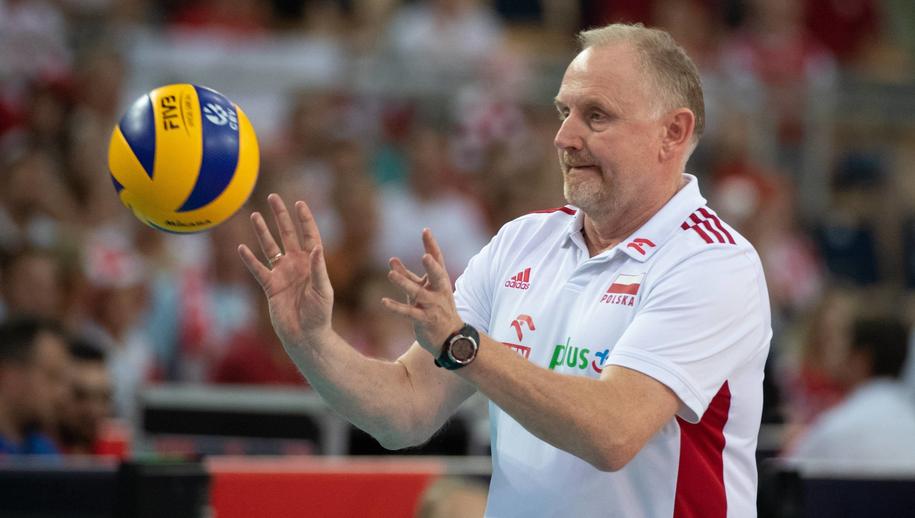 Jacek Nawrocki /Grzegorz Michałowski   /PAP