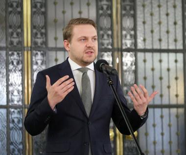 Jacek Ozdoba: Śmieci za złotówkę? Niech gminy zadecydują o tym same - wywiad