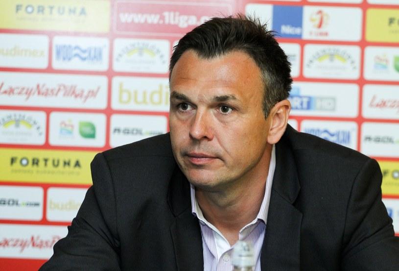 Jacek Paszulewicz /Artur Szczepański /East News