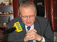 Jacek Piechota /RMF