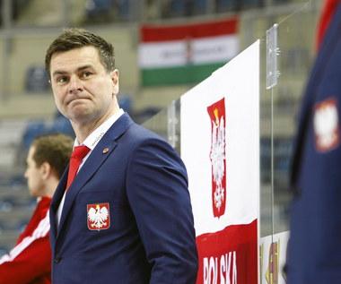 Jacek Płachta powołał 23 hokeistów na turniej prekwalifikacyjny do igrzysk