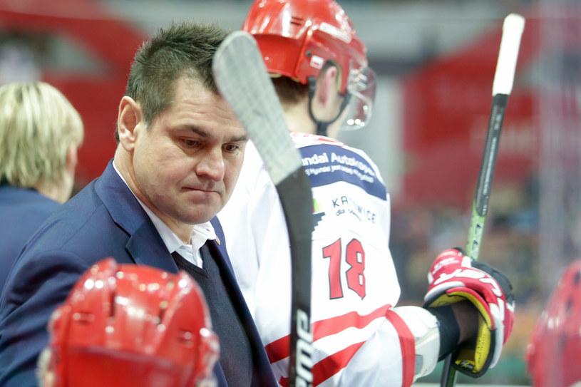 Jacek Płachta /Dominik Gajda /East News