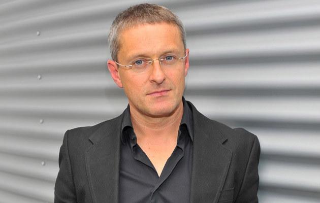 Jacek Poniedziałek, fot.Radosław Nawrocki  /Agencja FORUM