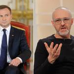 """Jacek Poniedziałek komentuje zachowanie prezydenta! Andrzej Duda to """"mały, plastikowy, obrażalski la"""