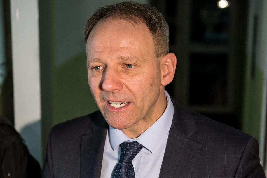 Jacek Protasiewicz - jeden z polityków, którym należą się odprawy /PAP/Maciej Kulczyński  /PAP