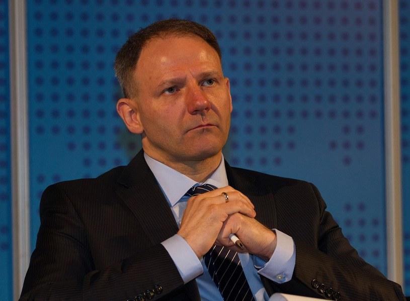 Jacek Protasiewicz /Bogusz Polczyński /Agencja SE/East News